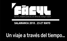 FERIA INTERNACIONAL DE LAS ARTES DE CASTILLA Y LEÓN. SALAMANCA