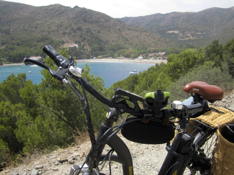 Coches y bicis eléctricas gratuitas en los parques naturales de CyL