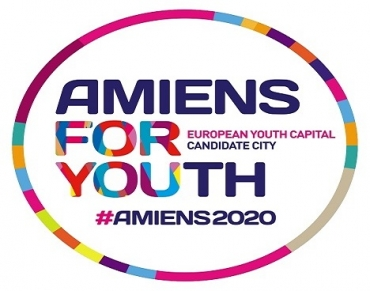 Amiens: Capital Europea de la Juventud 2020